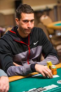 Francis Rusnak profile image