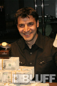 Francois Safieddine profile image