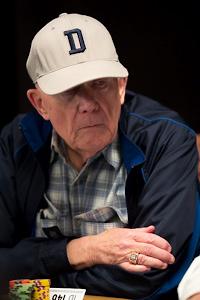 Frank Berry profile image