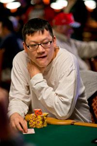 Frederick Li profile image