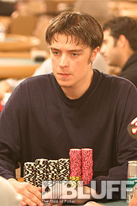 Fredrik Halling profile image