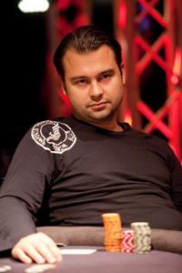 Erik Friberg profile image