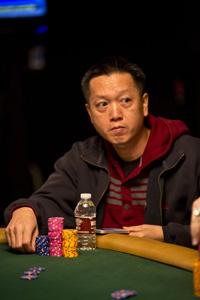 Fu Wong profile image