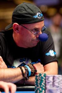 Guy Laliberté profile image