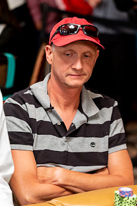 Gabor Molnar profile image