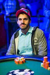 Gabe Paul profile image