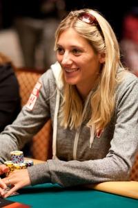 Gaelle Baumann profile image