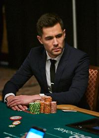 Galen Hall profile image