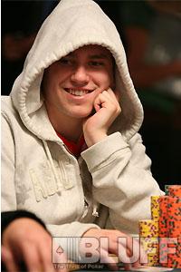 Garrett Beckman profile image