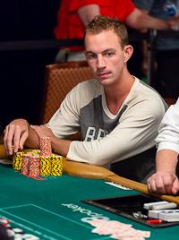 Garrett Garvin profile image