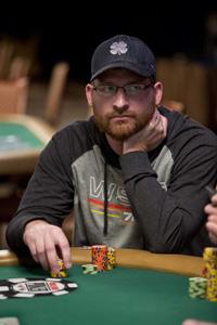 Garrett Riley profile image