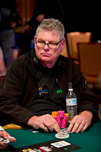 GARY BENSON | SYLVANIA SOUTHGATE NSW, Australia | WSOP.com