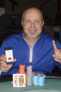 Gary Kuykendall profile image