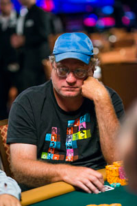 Gary Vick profile image