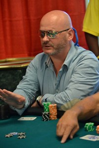 Gennady Kalin profile image