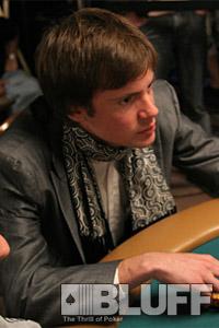 George Danzen profile image