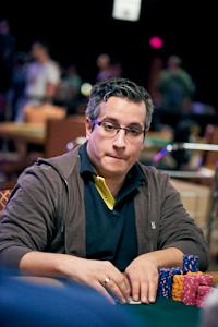 Georgios Kapalas profile image