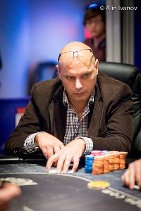 Georgios Koliofotis profile image