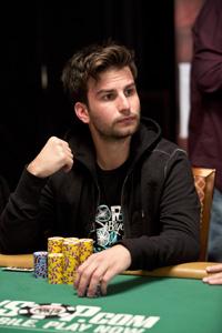 Georgios Sotiropoulos profile image