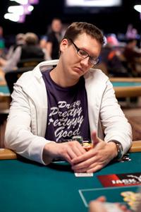 Sean Getzwiller profile image