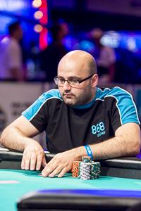 Ghattas Kortas profile image