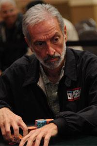 Gil George profile image