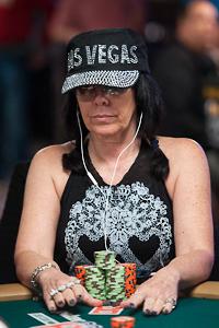 Gina Bacon profile image