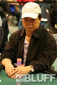 Gioi Luong profile image