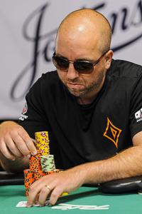 Glenn Lafaye profile image