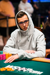 Goran Mandic profile image
