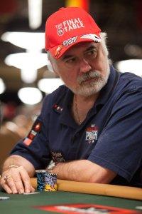 Tom McEvoy profile image
