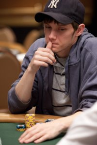 Raymond Coburn profile image