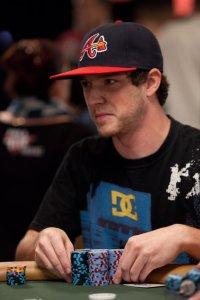 Joshua Cooper profile image