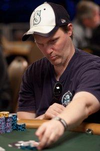 Steven Hustoft profile image