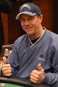 Grant Foster profile image