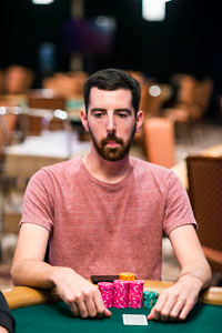 Grayson Ramage profile image