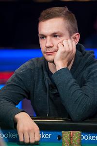 Grazvydas Kontautas profile image
