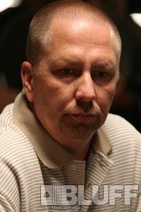 Greg Hurst profile image