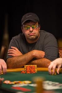 Greg Oleson profile image