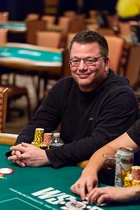 Gregory Jamison profile image