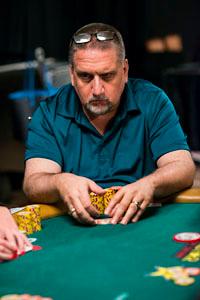 Gregory Worner profile image