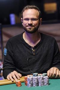 Griffin Benger profile image