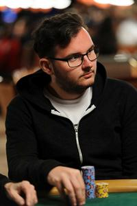 Grzegorz Derkowski profile image