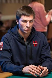 Guillaume Diaz profile image