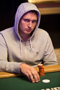 Guillaume Jenner profile image