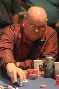 Harold Evans profile image