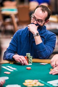 Harrison Gimbel profile image