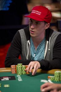 Hayden Glassman profile image