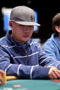 He Huang profile image