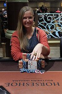 Heather Alcorn profile image